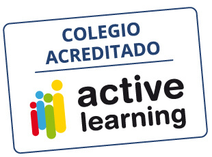 Logo Active learning